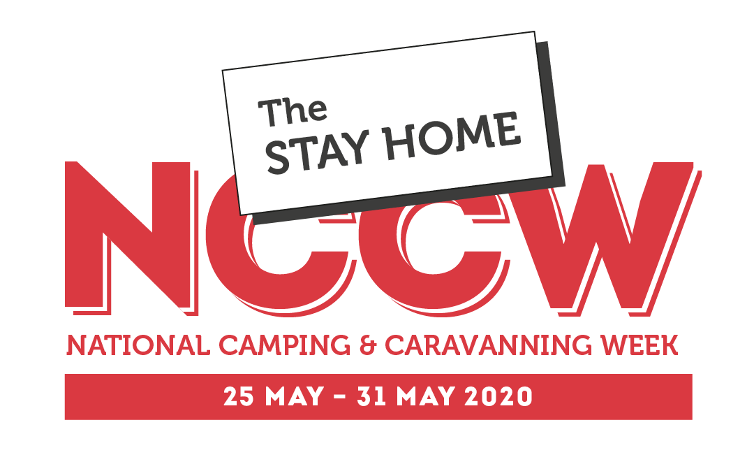 The 'Stay Home' National @CampAndCaravan Week. Join in the fun and camp at home.  https://buff.ly/2HFlVud  Camp out tonight and help raise money too! Donate your pitch fees to the fundraising for 'NHS Charities Together.' campaign https://buff.ly/2Zock3y @OSleisurepic.twitter.com/aNvEaaWBra