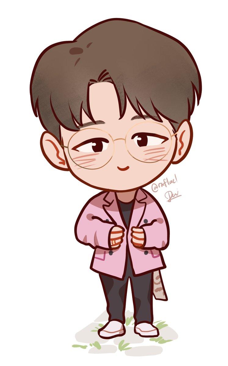 RT @raflael0: omg he's so cuteeee i can't... #iKON #Donghyuk #동혁 https://t.co/H6sgGvGn89