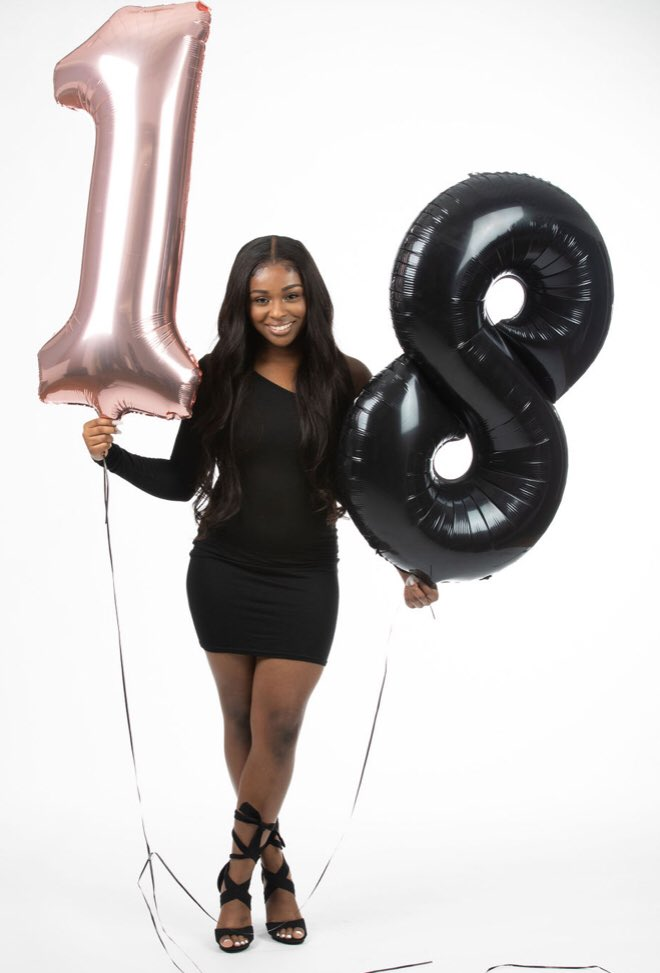 I'm Legal !! Happy Birthday To Me #Blessed pic.twitter.com/3awjc0swIa