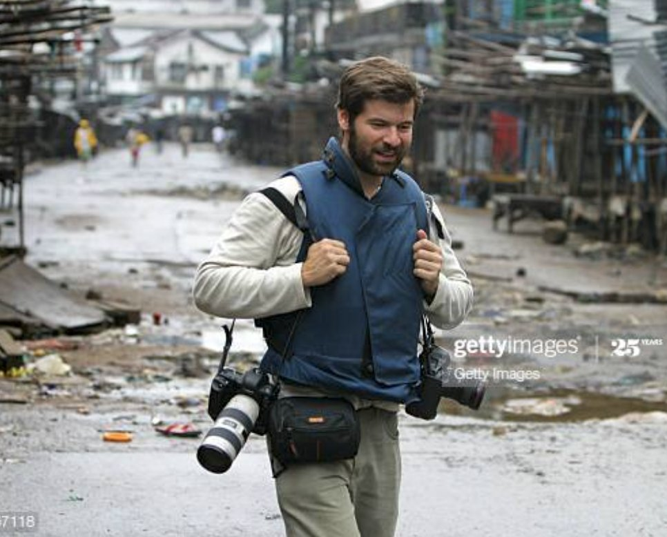 On this #MemorialDay I'm honouring our photographer friends killed while covering conflicts ... Anja Niedringhaus, Camille Lepage, Chris Hondros, David Gilkey, Tim Heatherington ❤️🙏🏼 #MemorialDay2020 #photojournalism https://t.co/fsykXMErHV