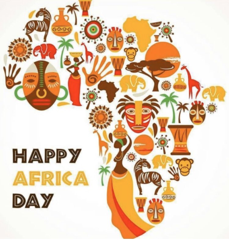 what wonderful weather to celebrate #AfricaDay2020 & recognise the contribution this beautiful & diverse continent & peoples make to #OurWorld   #Freedom #AfricanUnity #HappyAfricaDayFromCheshireEnglandpic.twitter.com/znlG3hQcF6
