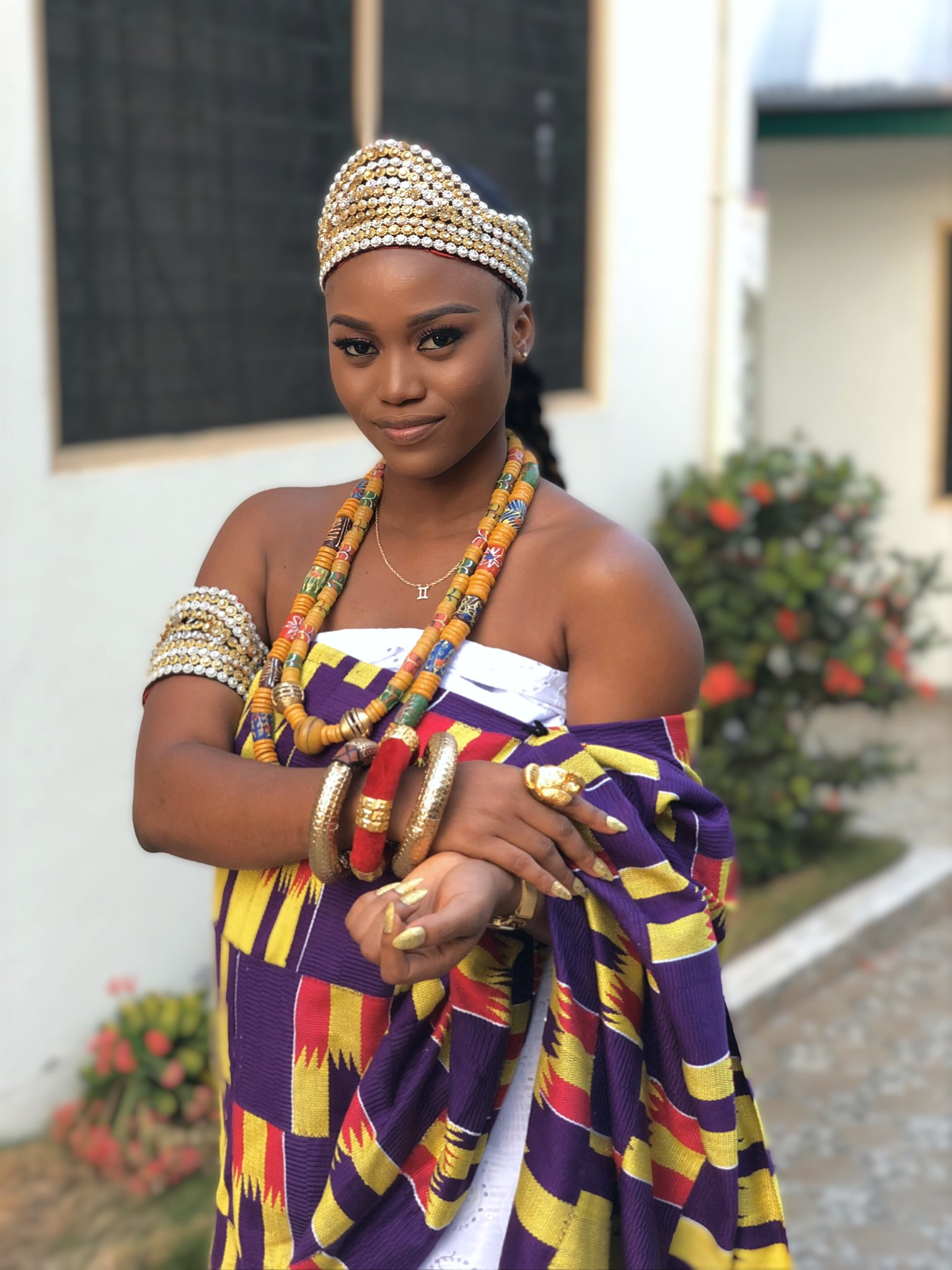 My Ex-Manager Asked Me To Pay GHc120,00 To Get My Social Media Accounts Back - eShun