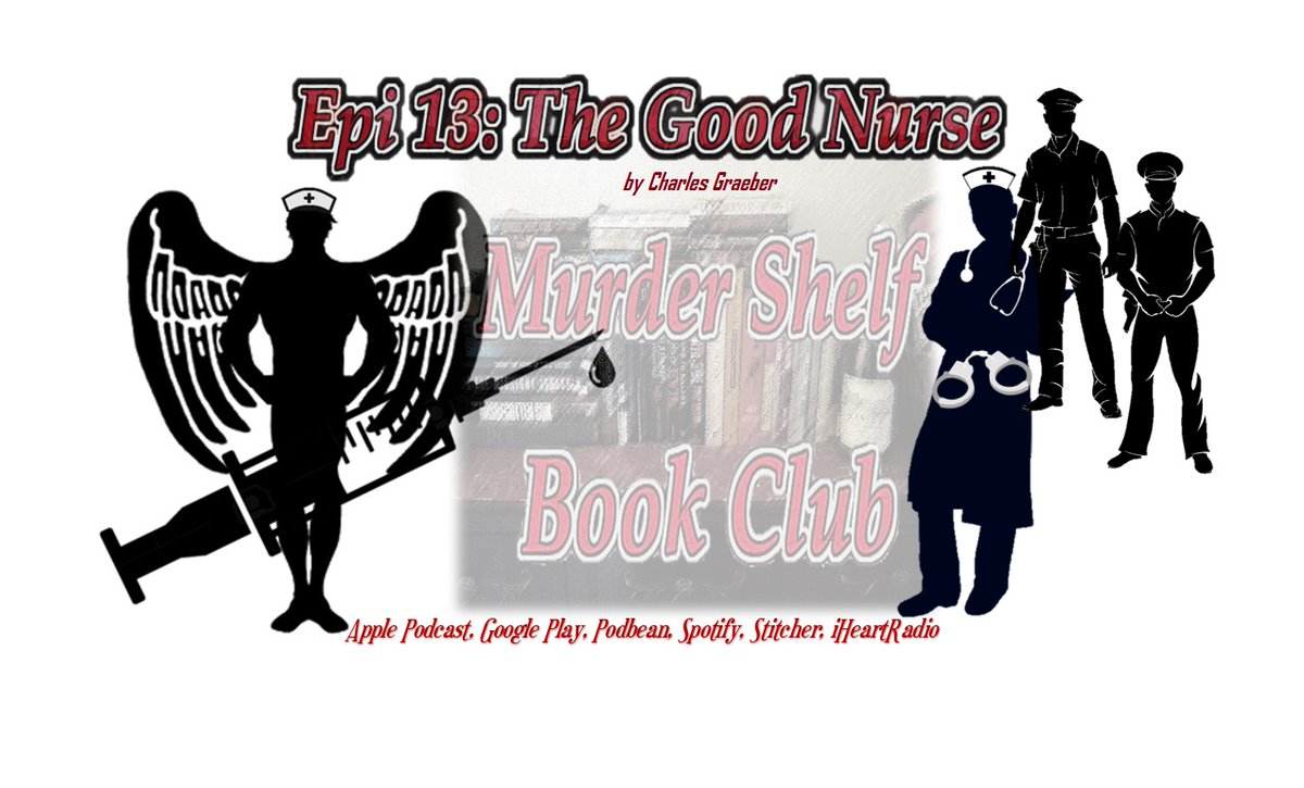 Epi 13 is out! The murderer walks free. He must be stopped. Lives are at stake.  #truecrime  #truecrimepodcast  #truecrimecommunity #podcasting #Podbean #podcastrecommendation #winelovers #BookClubs  #bookreviews #mystery #readers #MondayVibes #MemorialDay2020 #coffeeloverspic.twitter.com/xXUTIm63Bi