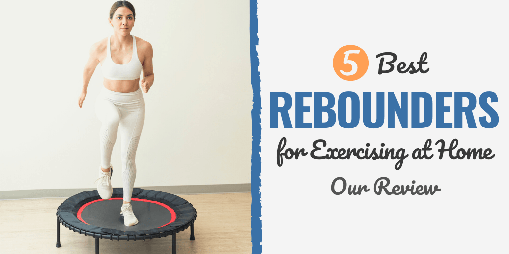 Rebounders: a fun way to get in your daily fitness from home. Find out more here: https://buff.ly/3aQWgJT #homefitness #exercisefunpic.twitter.com/qfWQYCYHza