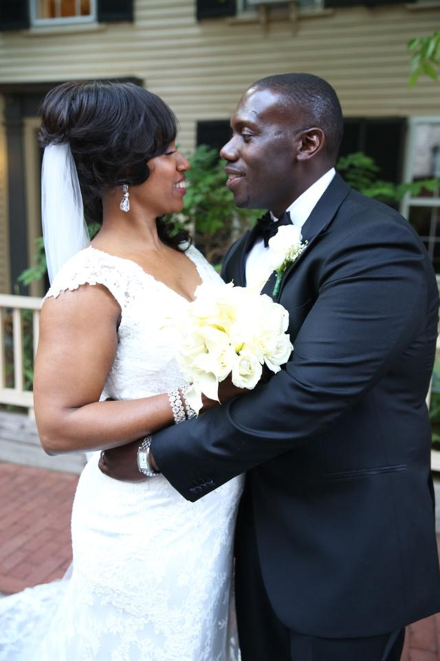 Happy wedding anniversary to my beloved, Conan.The only thing in the world deeper than that baritone voice of yours, is my love for you! 6years in, a lifetime to go! Still smitten. Stronger than ever. #ontherun #teamharris #steadylove #blessed #gratefulpic.twitter.com/b9fR49KFOl