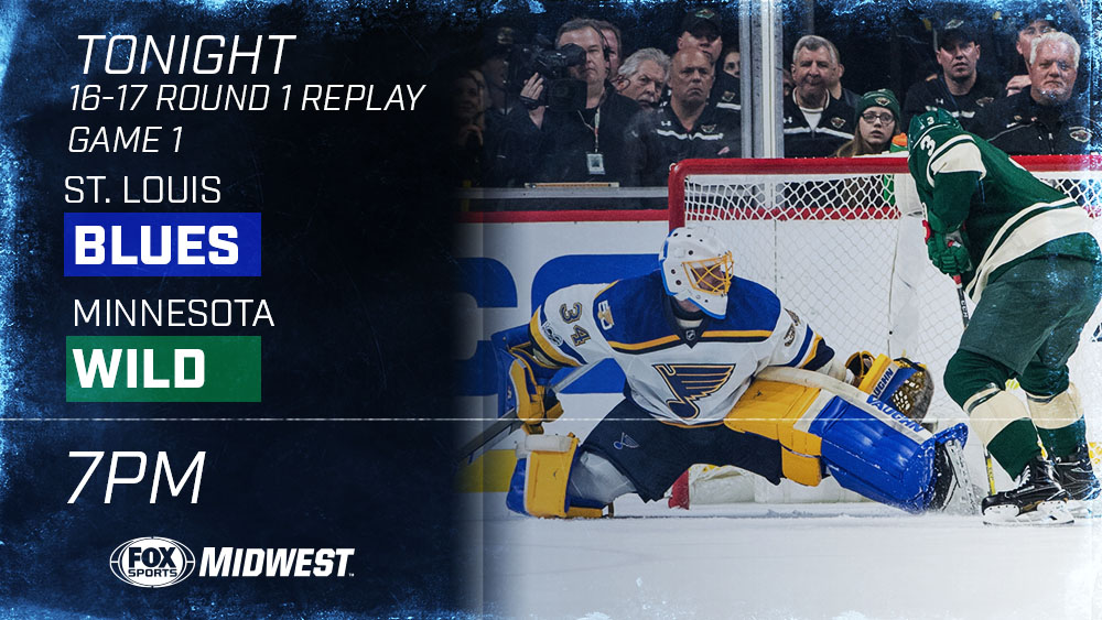 The Snake stands on his head and an unlikely player finds the back of the net when the #stlblues need it most.