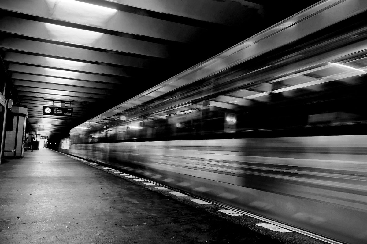 Rumors travel faster than the truth  #berlin #photo #photography #blackandwhite #monochrome #visitberlin #weilwirdichlieben #BVG_Ubahn #BVG_Kampagnepic.twitter.com/aphxNGzbPD