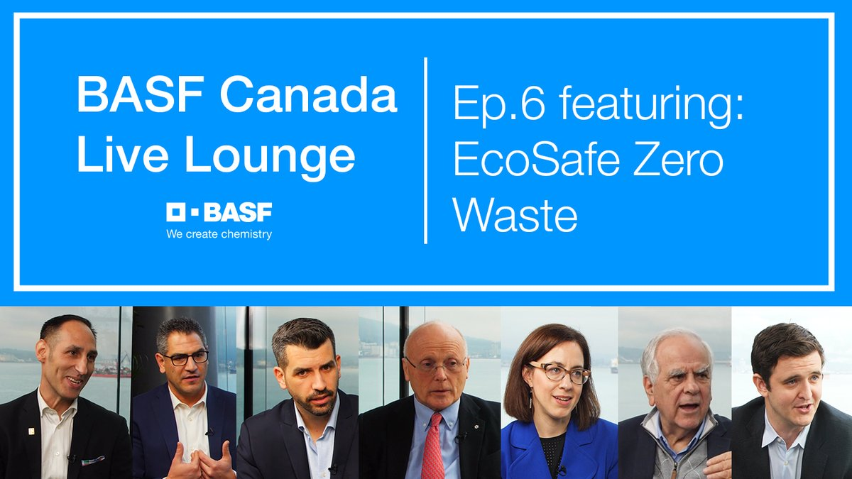 Episode 6 of our Live Lounge series continues with @PhilDRagan from @EcosafeZW talking about the importance of innovation and  #zerowaste solutions to help solve #circularity. Check it here--> https://t.co/KcIsPruxZO https://t.co/hfR49UwOPq
