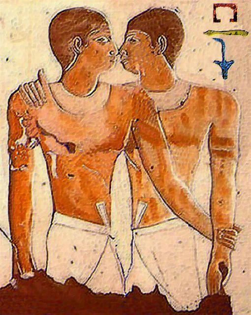 Homosexual Art