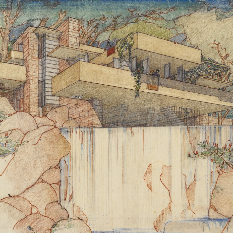 Frank Lloyd Wright's bold vision #architecture pic.twitter.com/cNmACtWcBG