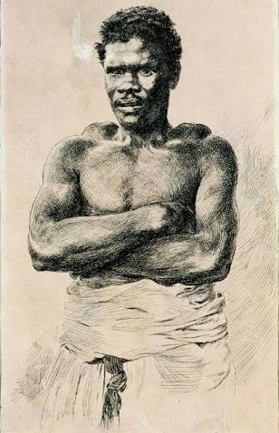 Thomas Fuller, the slave with remarkable calculation power who was used by antislavery campaigners as a demonstration that blacks were not mentally inferior to whites. https://t.co/wrHrQ0lEKi