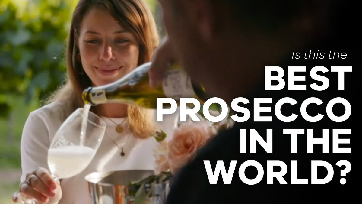 test Twitter Media - Transport yourself to the serene hills of the King Valley, three hours north of Melbourne and meet some of the pioneers of Australian prosecco 🍾WATCH: https://t.co/YJMUx1k2zF https://t.co/eG1y8RGn0W