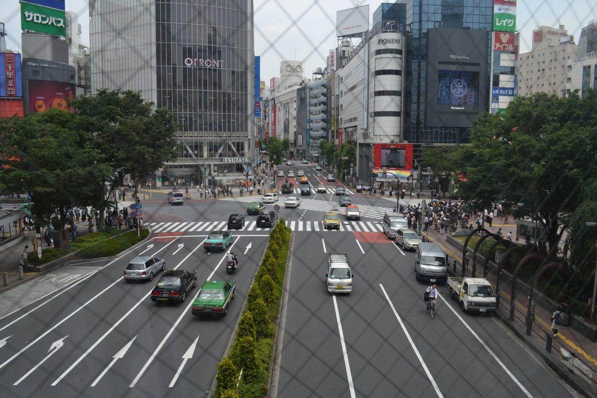 Japan Photography 13:  #Shibuya / #渋谷 / #Tokyo / #東京 circa June 2012. pic.twitter.com/N4d0EkGycV