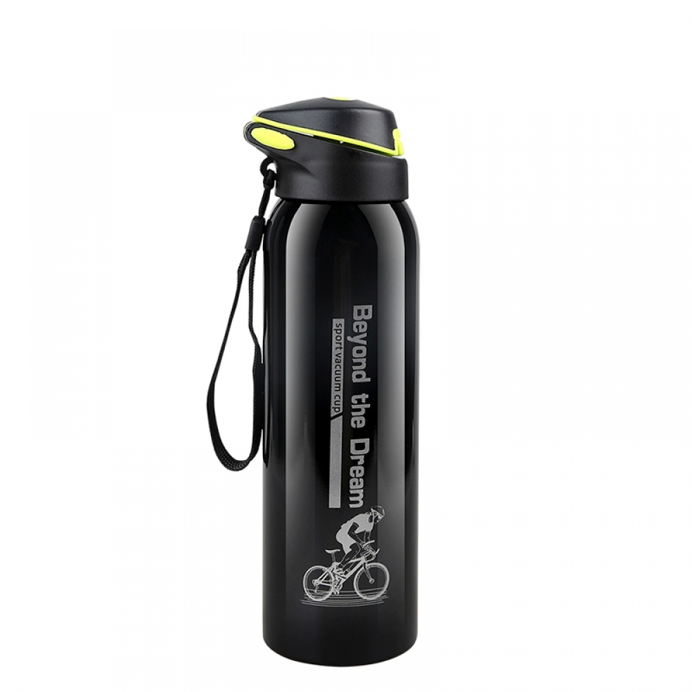 Double Wall Stainless Steel Bicycle Water Bottle #eco #christmas pic.twitter.com/kOMz649kRk