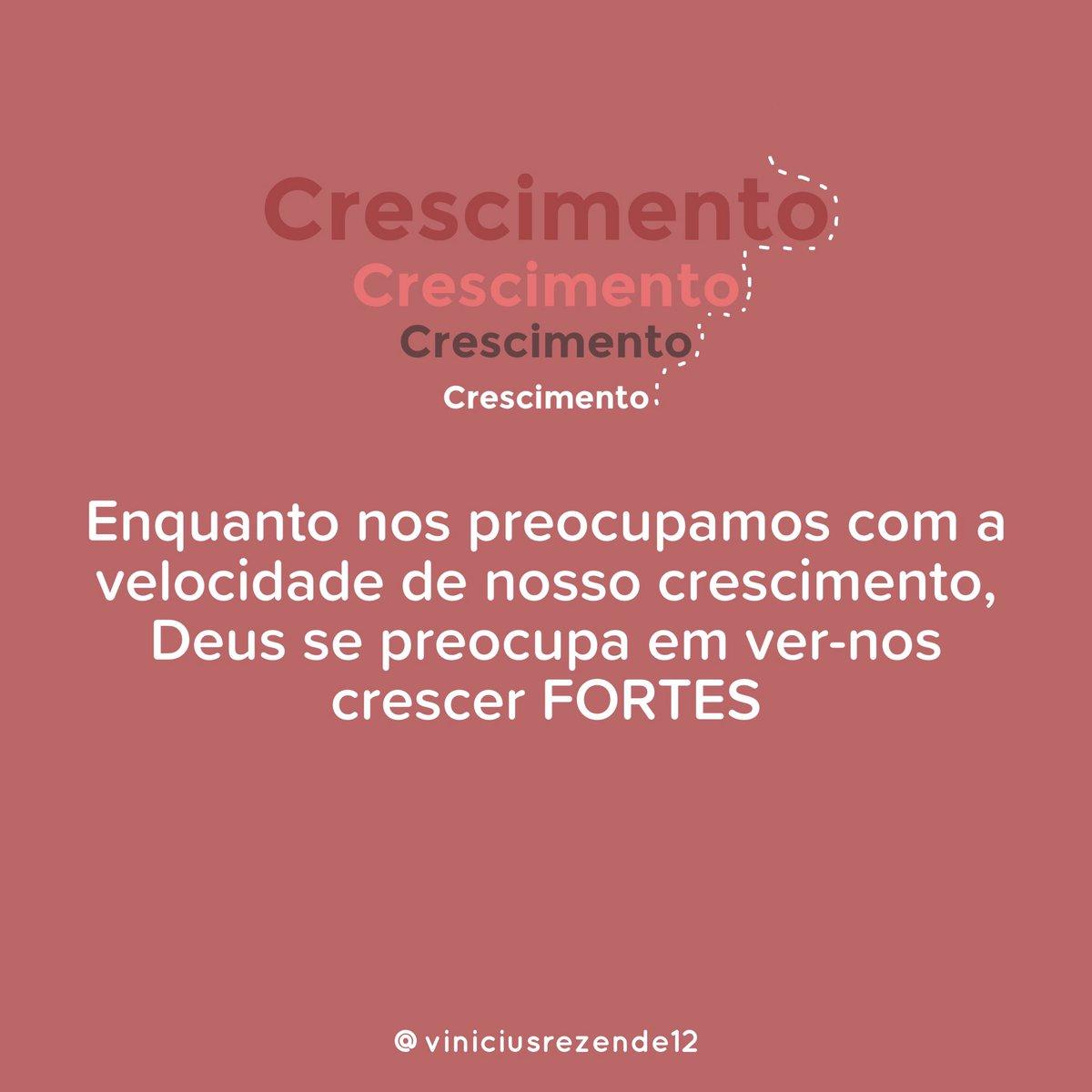 Sobre crescimento PESSOAL! #frases #amor #forca #vida #amigospic.twitter.com/EC2NWDmzcI