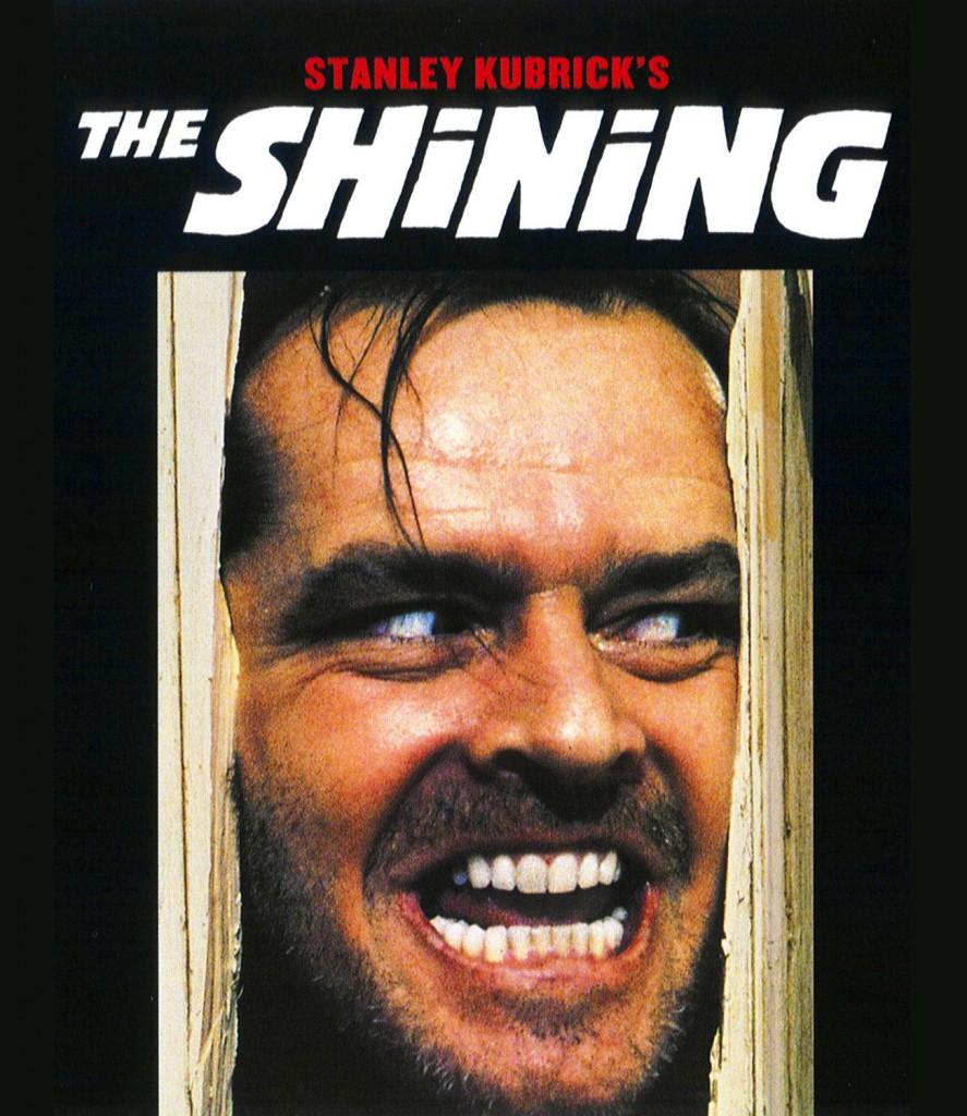 #Shining