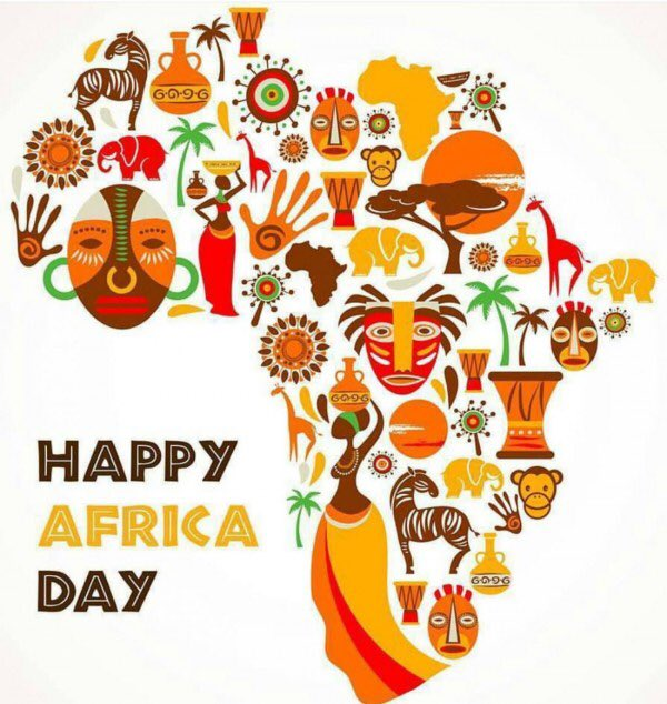 25 May 2020, marks the #57th anniversary the African continent Establishment of the Organisation of #AfricanUnity (OAU). The day is marked annually as #AfricaDay.pic.twitter.com/s0CpNocbNT