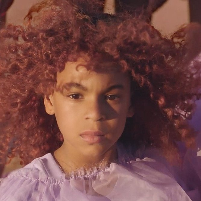 Replying to @ilyIikexo: Proof that Blue Ivy is a bigger artist than Beyoncé ; a thread