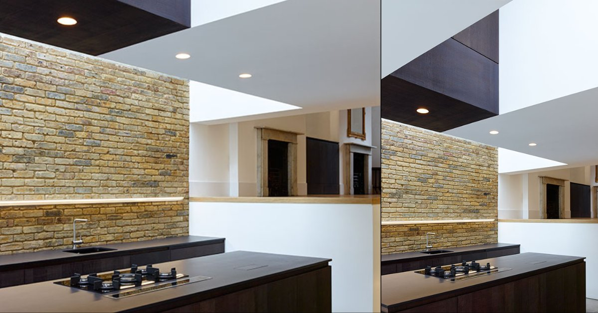 Our #MondayMotivation comes from Coffey Architects, who designed this incredible kitchen   How insane is this space?! #Kitchens #KitchenDesign #KitchensOfInstagram #FinerDetails #Architect #ArchitectureLoverspic.twitter.com/EMWOQ6rqSO
