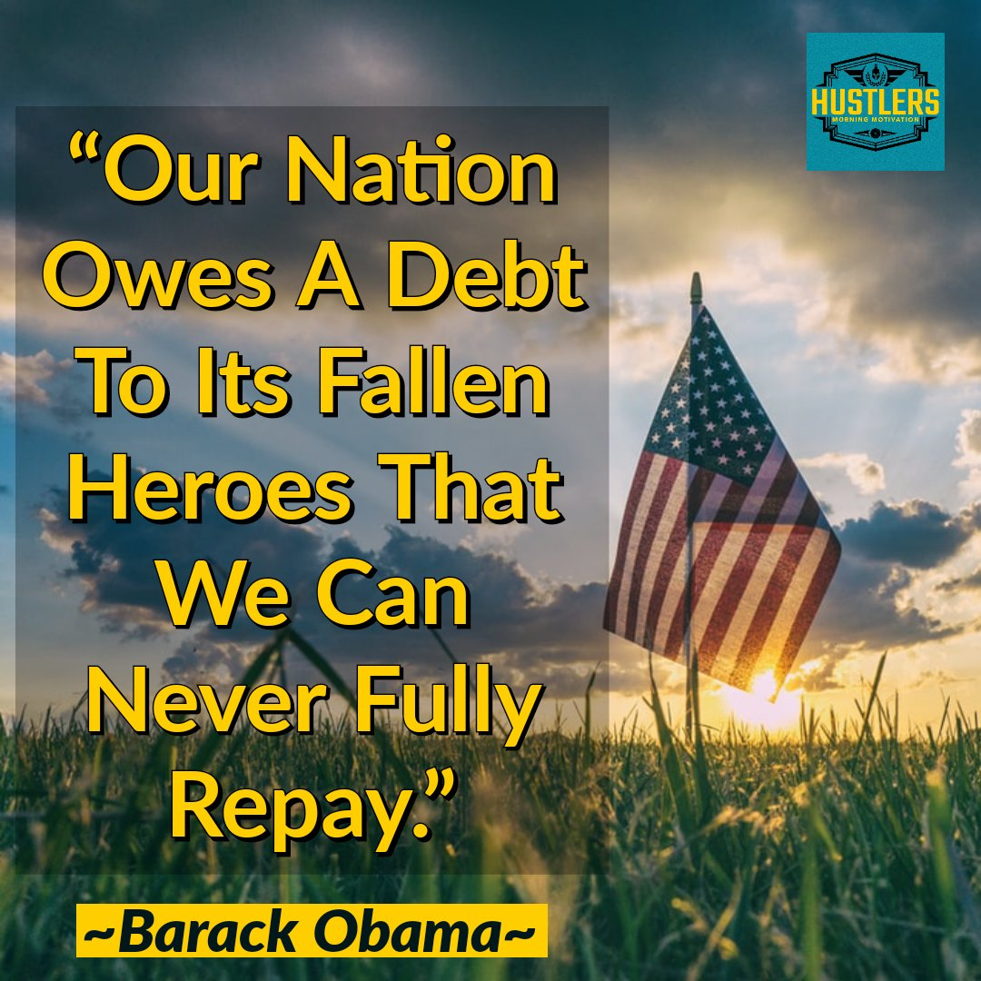 #MondayMotivation #mondaythoughts #MondayMood #MemorialDay #MemorialDay2020 #memorialdayweekend2020 #MemorialDayWeekend #quotes #quoteoftheday #lifequotes #courage #freedom #Bravery #sacrifice #heroes #honor #HeroesFlagGarden #FallenHeroes #NeverForgotten  #HonorTheFallen #Salute https://t.co/cqeA7pE1xa