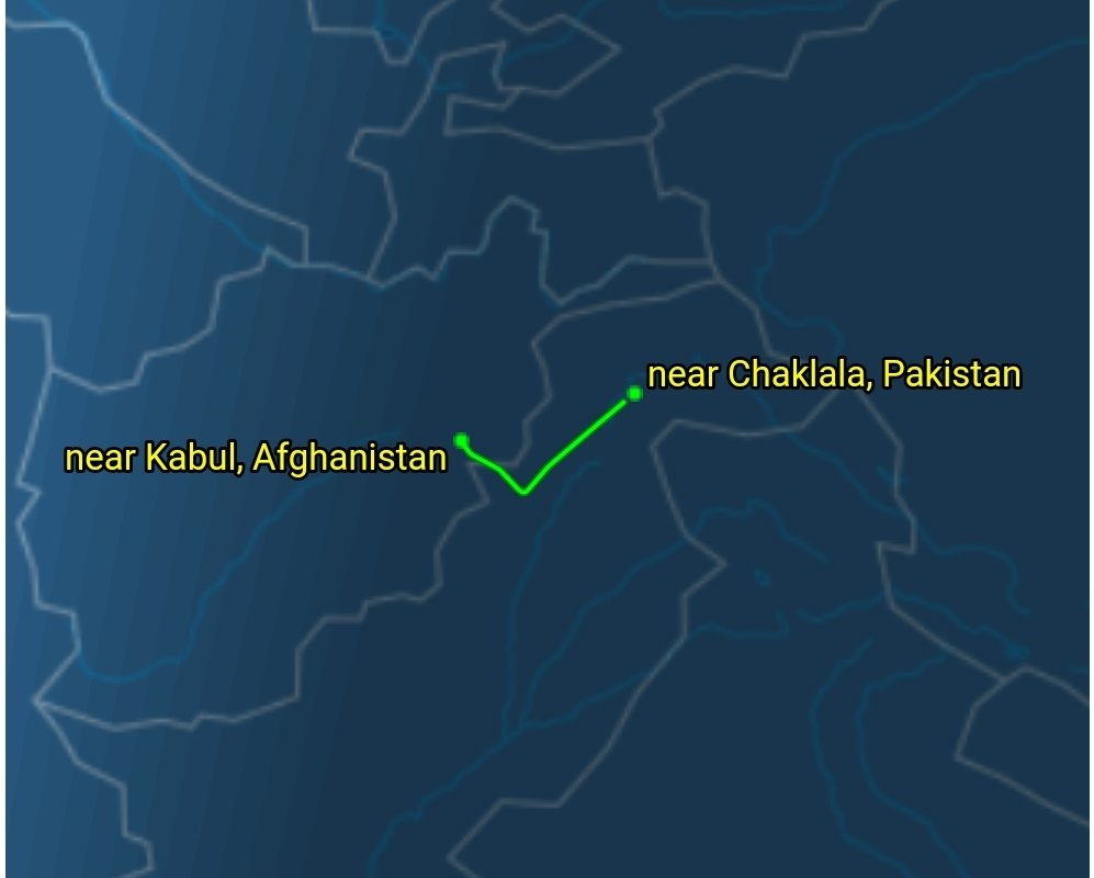 RCH325 was last tracked near Kabul, #Afghanistan<br>http://pic.twitter.com/uwKCwwiWN5