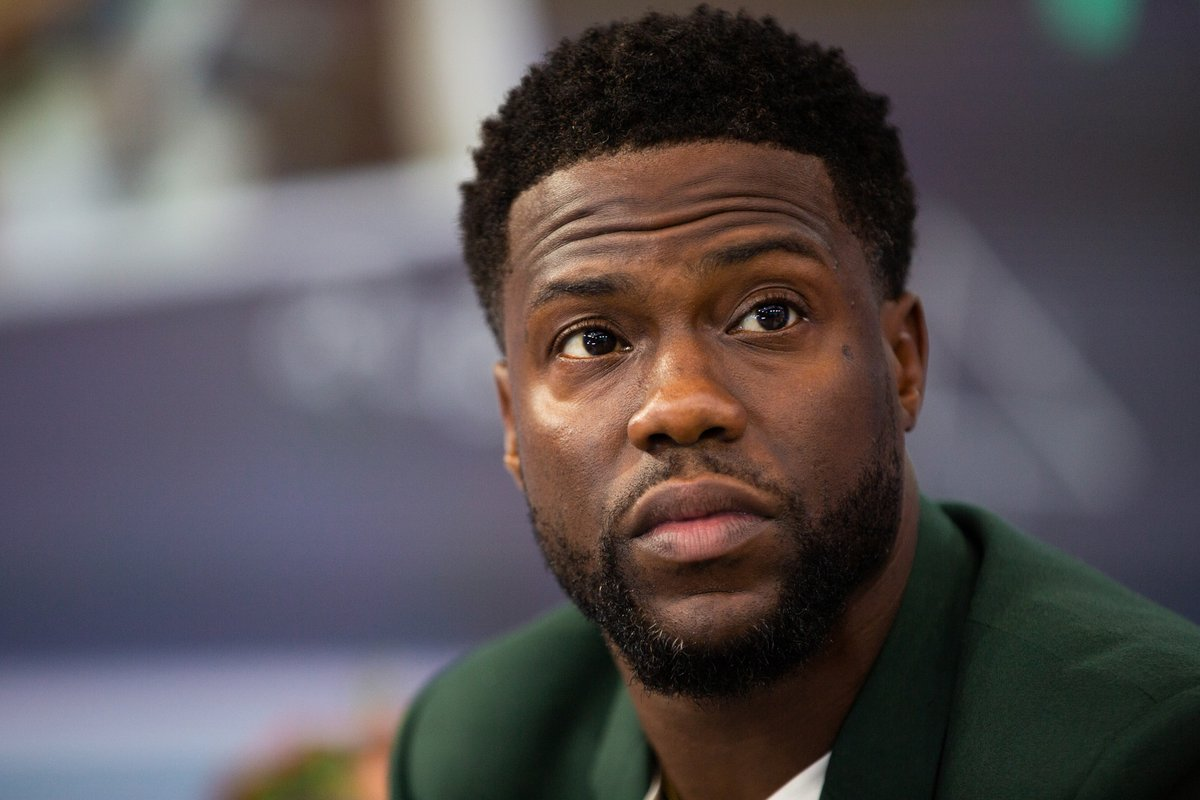 """Kevin Hart Would Like To Work With Katt Williams And Mike Epps For A """"Harlem Nights-Like"""" Film https://t.co/hsg4p9mr5Q https://t.co/JOtEJZfR0W"""