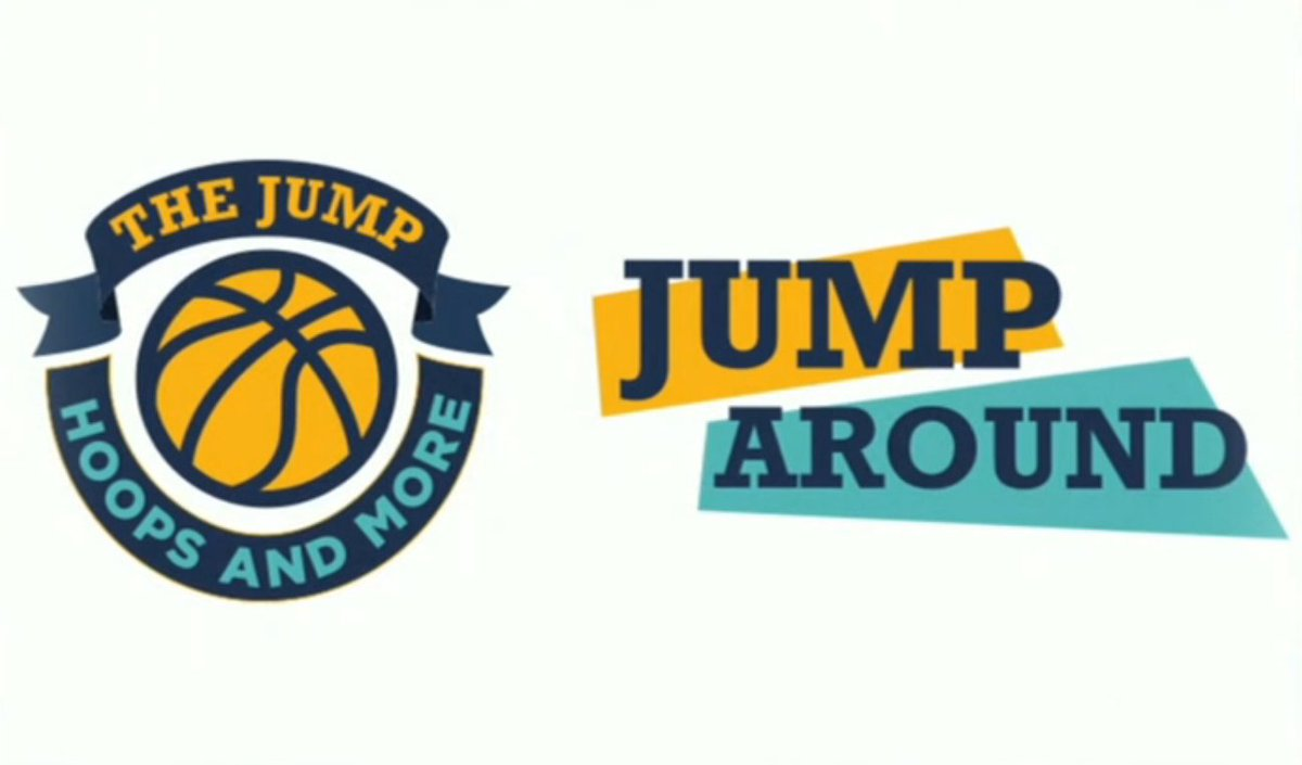 Time to...  #NBA #NBATogether #NBATwitter #TheJump #JumpFromHome https://t.co/5bNp7ETz8i
