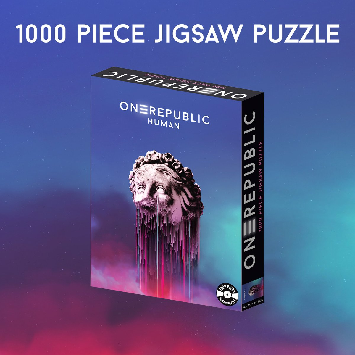 Still stuck at home? Pre-Order our new puzzle to pass the time. onerepublic.com/store/human-ar…