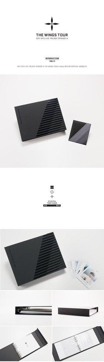 Ticket album or NO Ticket album... @BTS_twt