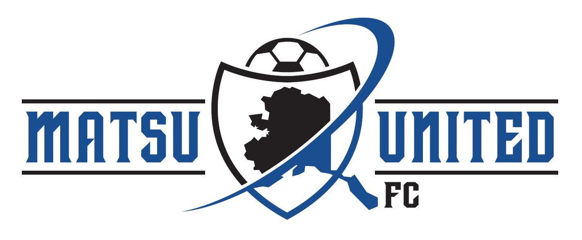 Alaska City FC have rebranded as Matsu United FC (@MatsuUnitedFC), with their new name being more true to the area they're from (Alaska's Matanuska-Susitna Valley).  #UPSL #UPSLAK #MatsuUnitedFC https://t.co/Fz9ov4H25U