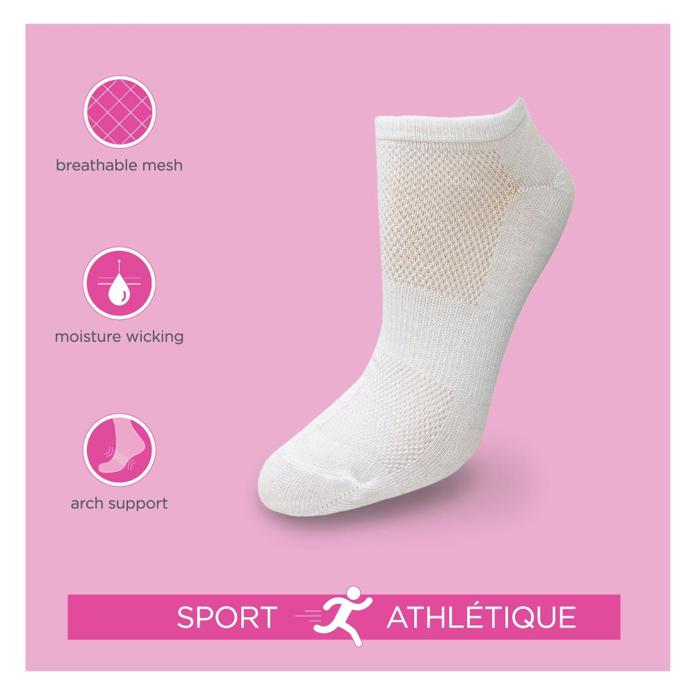 Ready for some squats!  Our Sport socks are breathable and wick away any moisture with arch support.   #Secret #SecretWorld #Essential #Socks #hosieryessentials #womensfashion #hosieryaddict #wardrobesessentials #wegotyoucovered #canadianbrand designed by #canadiandesignerspic.twitter.com/Zm8voU57YZ