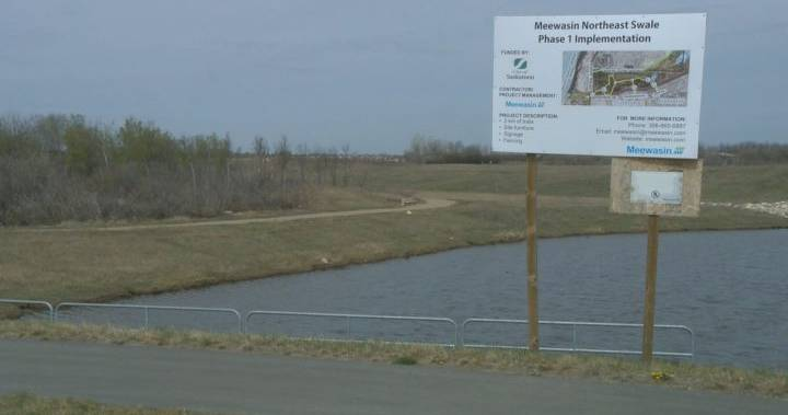 Northeast Swale to see increased speed limits in Saskatoon dlvr.it/RXLVNF