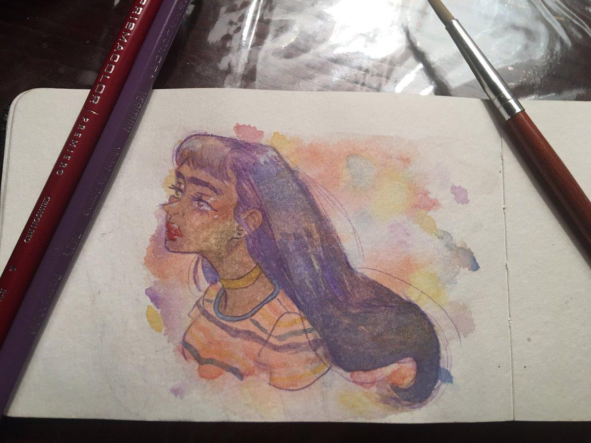 Artsu #watercolorpainting #paintings #ArtistOnTwitter pic.twitter.com/bzrjombqUl