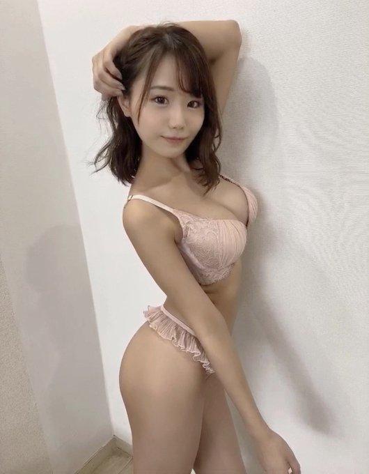 AV女優二階堂夢のTwitter自撮りエロ画像42