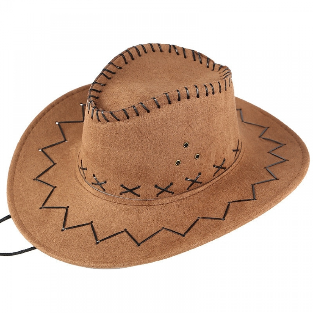 #mensuit Unisex Cowboy Solid Casual Hat.pic.twitter.com/qrpNWm6taP