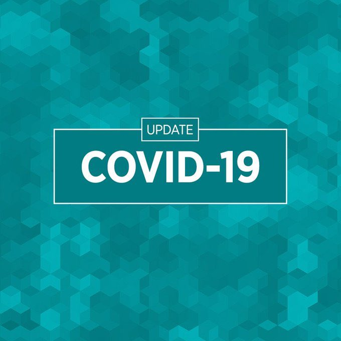 COVID-19 Update: 10 new #COVID19 cases confirmed today. ▪️9 are from the Points of Entry ▪️1 is a contact to a previously confirmed truck driver Total number of confirmed cases - 222 #UBCNews