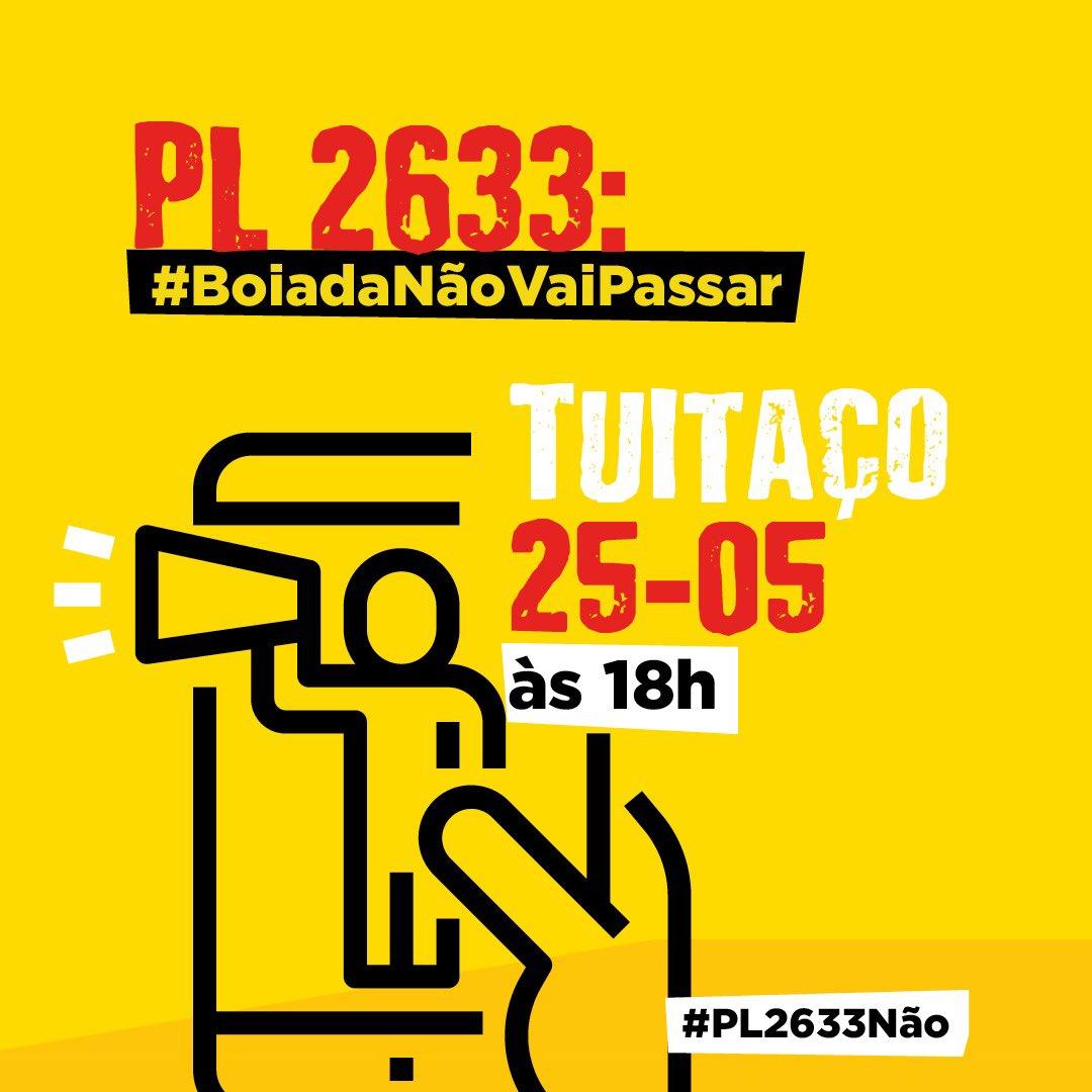 """#BoiadaNãoVaiPassar #PL2633Não. A luta continua e evidencia obstáculos antes obscuros, mas que agora começam a ser expostos. Não aceitaremos as tentativas do ministro Ricardo Salles em tentar """"passar a boiada"""" na fragilização de regras que protegem meio ambiente."""