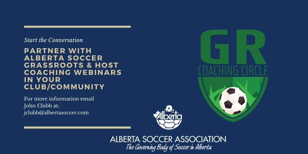 Members - Looking for a free and easy way to further engage & create networking opportunities for your coaches?  Grassroots Coaching Circle with ASA Manager of Grassroots John Clubb does just that! Topics include LTPD, PTM, Engaging Parents & Coaching Connections. https://t.co/xWmJNlPdHP