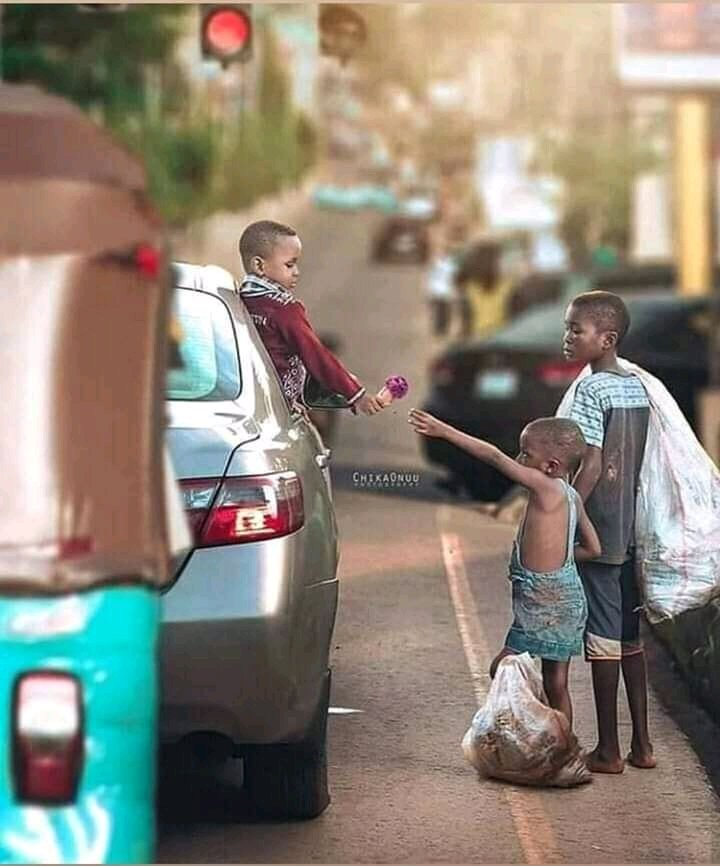 Whosoever despises his neighbour is a sinner, but blessed is he who is generous to the poor. #photoshoot pic.twitter.com/wbiWEo6b15
