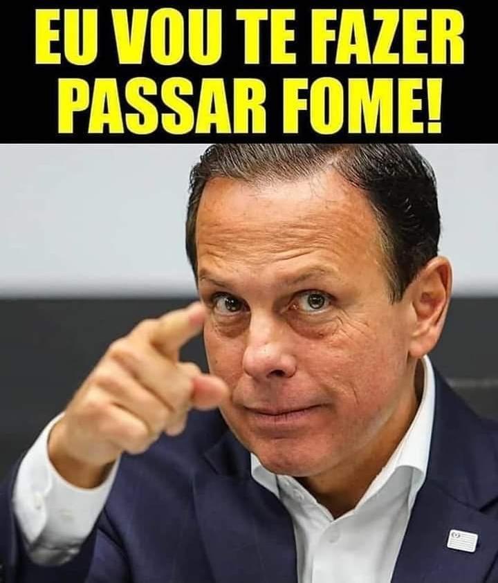 @BolsonaroSP Fora Dória. #DoriaVaiQuebrarSP  #ForaDoriaDitador https://t.co/wjlG0lCkdU