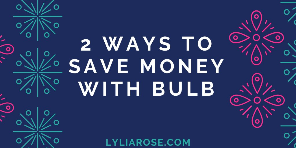 How to use Bulb referral codes to make + save money: http://dld.bz/hZFUM   #makemoney #moneysavingtips #familyfinancespic.twitter.com/Y4tBQRzGjI