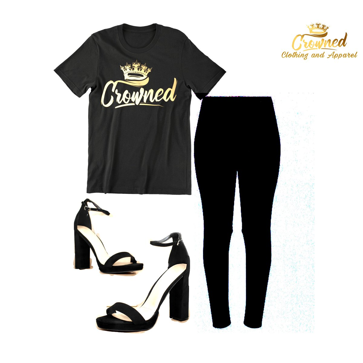 Check out this Crowned outfit! You can never go wrong with an all black. . . . . . #polyvoreoutfits #polyvoreoutfit #polyvorestyle #polyvorefashion #crowned #businesscasualoutfit #businesscasualwoman #businesscasualattire #allblackeverything #allblackoutfit #fashion #Fashionistapic.twitter.com/j8hQcvc4BL