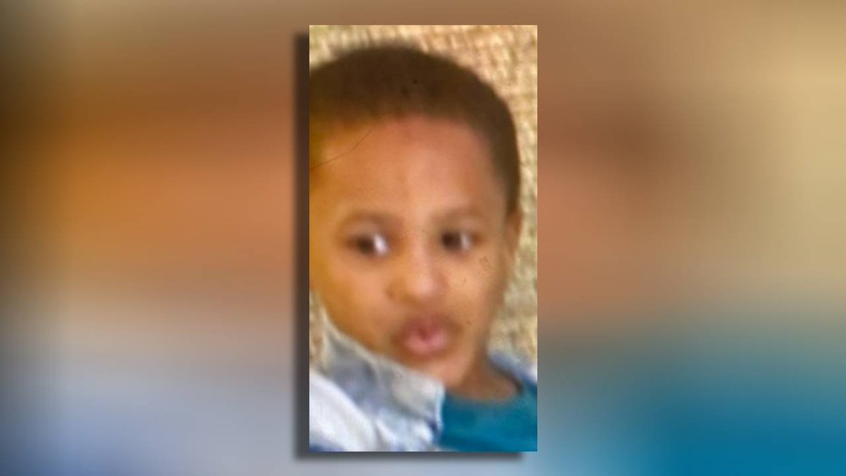 #BREAKING: Police searching for missing 7-year-old in Brookhaven: 2wsb.tv/3d72Xcs