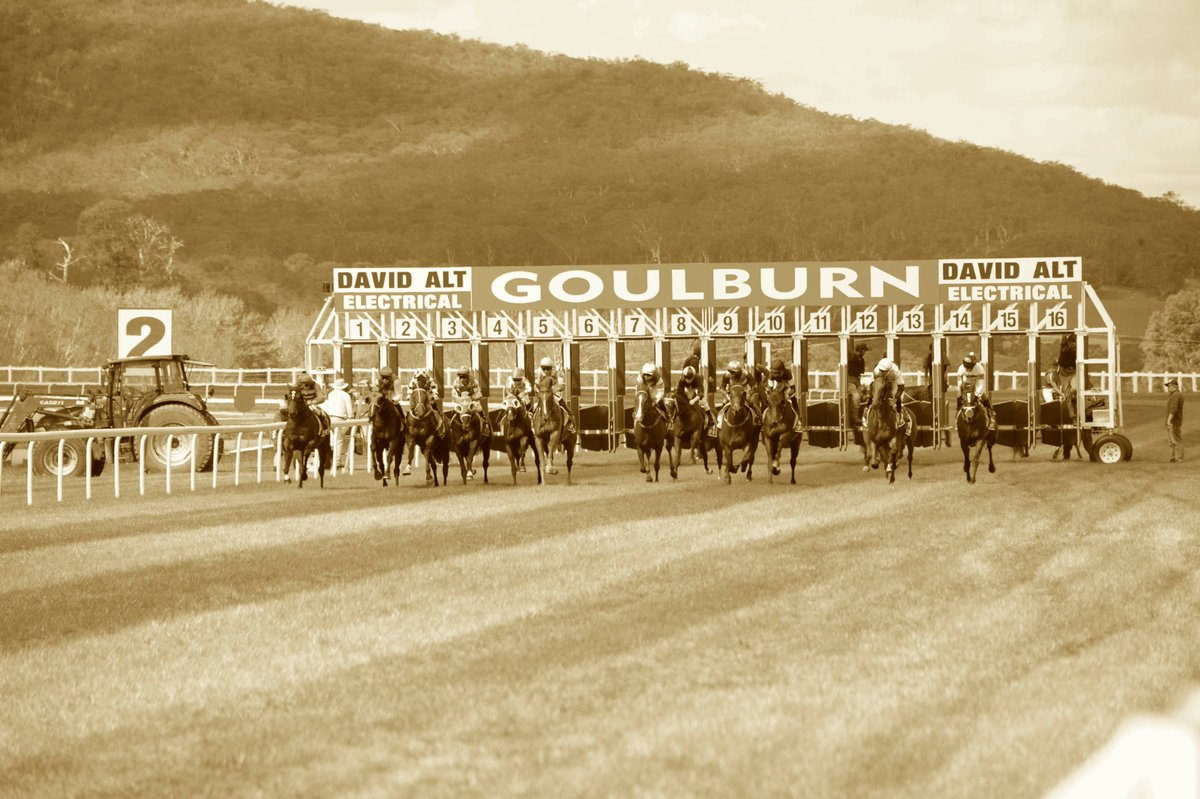 Please note.. noms for the B58 1600M, CLASS 3 HCP 1000m and CG&E MDN PLATE 1300M at Goulburn this Friday close at 11.00am today. @racing_nsw @SkySportsRadio1 @tabcomau @SMHsport @RacenetTweetspic.twitter.com/h4dSZewxoB