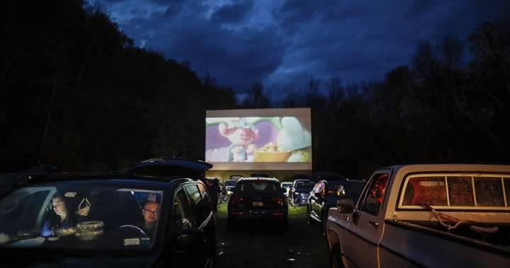 Summer Bash drive-in movie night returns to Regina with physical distancing in place dlvr.it/RXLMzt