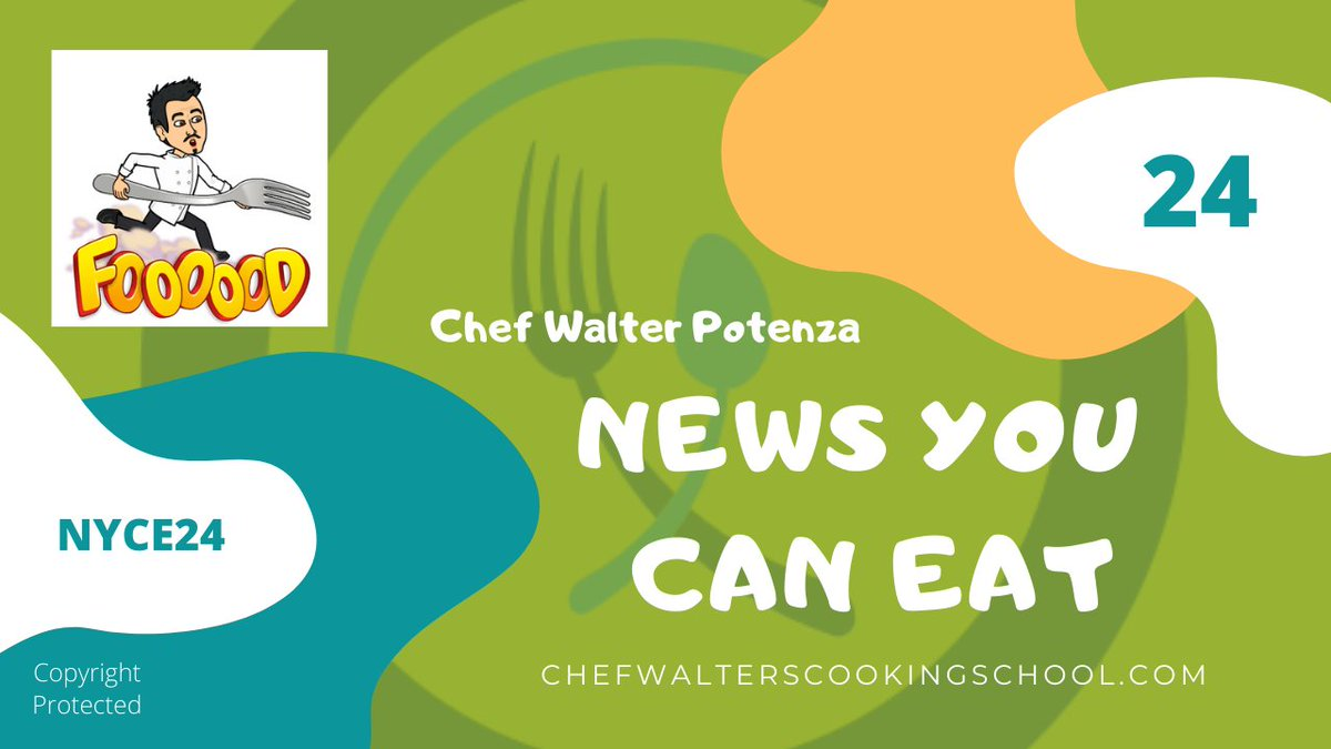 CHEF WALTER ON TIPS FOR DINING OUT SAFELY https://t.co/MX2Qka28Hg https://t.co/hJwYwNJHco