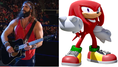@jussiejussie @IAmEliasWWE @IAmEliasWWE to star as Knuckles in the Sonic Hedgehog movie made by WWE. https://t.co/OE2nEEnqnE