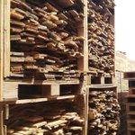 千葉県市川市「使えなくなった板材が月に3トンほど出ます」キロ80円で販売!
