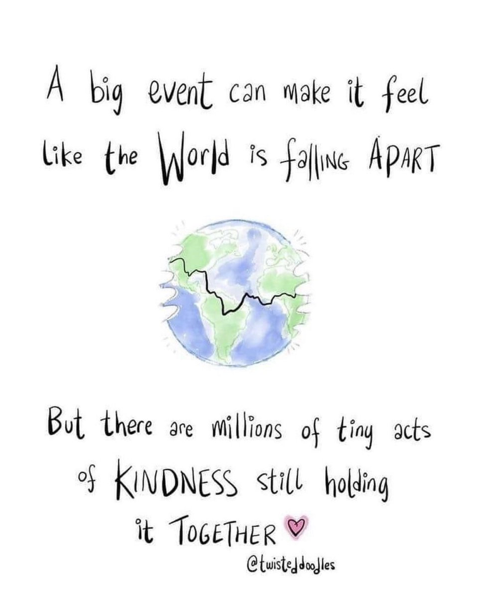 Absolutely ❤️🌎❤️ Thank you @twisteddoodles