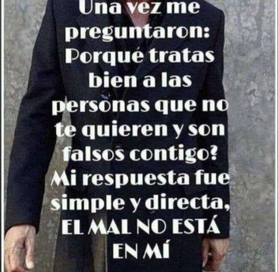 RT @16maluz: Una vez me preguntaron:... 🦋 #BuenosDiasATodos 💋 #FelizMartes 🌹 https://t.co/uIIAaRc2mz